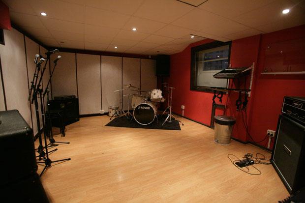 Bands: Sell Us Multitrack Backing Tracks | OSIRIS GUITAR