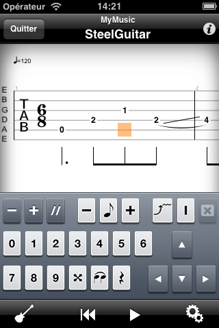 Guitar Pro for iOS – Tab Editing on Your iPhone | OSIRIS GUITAR