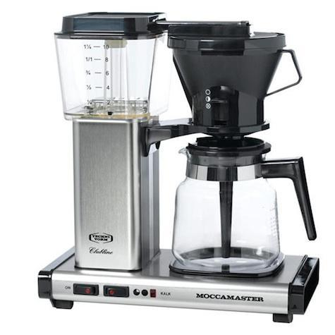 Technivorm Coffee Maker Manual : An Ode to the Coffee Maker - OSIRIS GUITAR