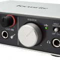 Focusrite iTrack Solo Audio Interface