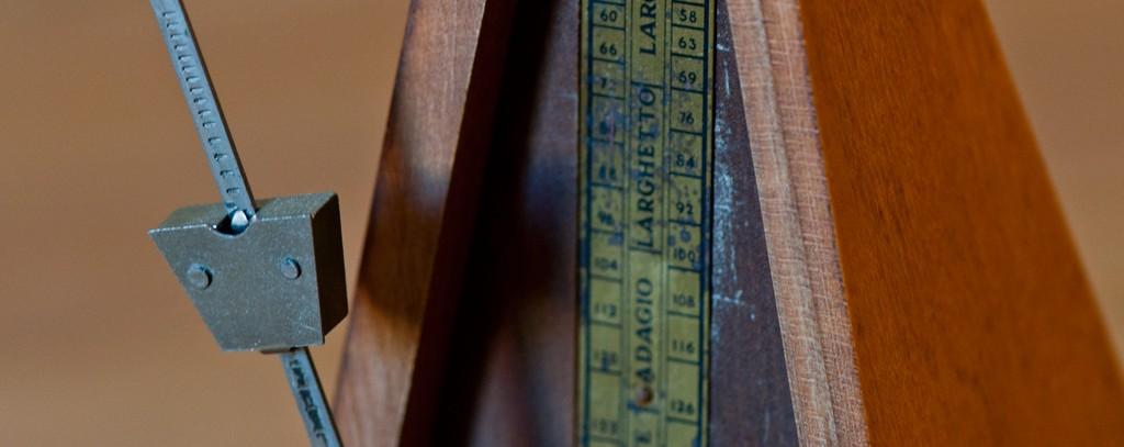 Classic Metronome