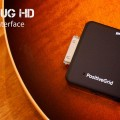 Jam Up Plug HD iOS guitar interface