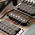 Ibanez S470 electric guitar